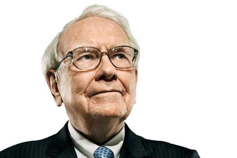 investieren, was lohnt sich: Buffets 5 Lektionen